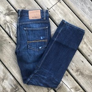 Aeropostale  Distressed Jeans 30/30
